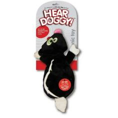 Quaker Pet Group BLACK SKUNK FLATTIE