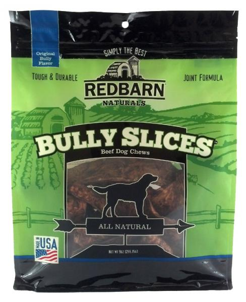 Redbarn Bully Slices 12.3oz