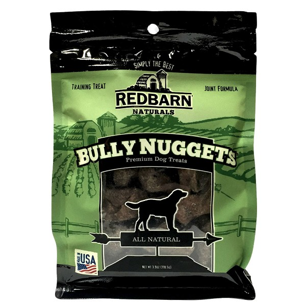 Redbarn Bully Nuggets