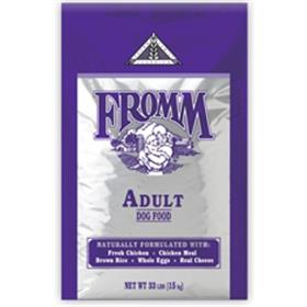 FROMM CLASSIC ADULT 33LB
