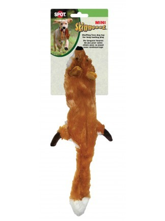 Ethical Mini Skinneeez Fox 15-Inch