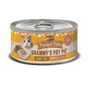 MERRICK GRMY POT PIE 5.5OZ CAN