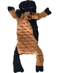 Ethical Skinneeez Extreme Stuffer Cow