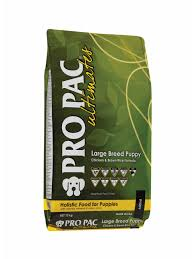 ProPac Ultimates LRG BREED PUP 28LB