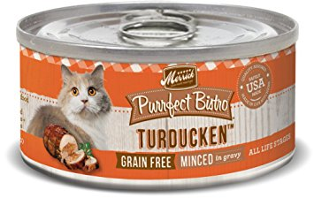 MERRICK TURDUCKEN 5.5OZ CAN