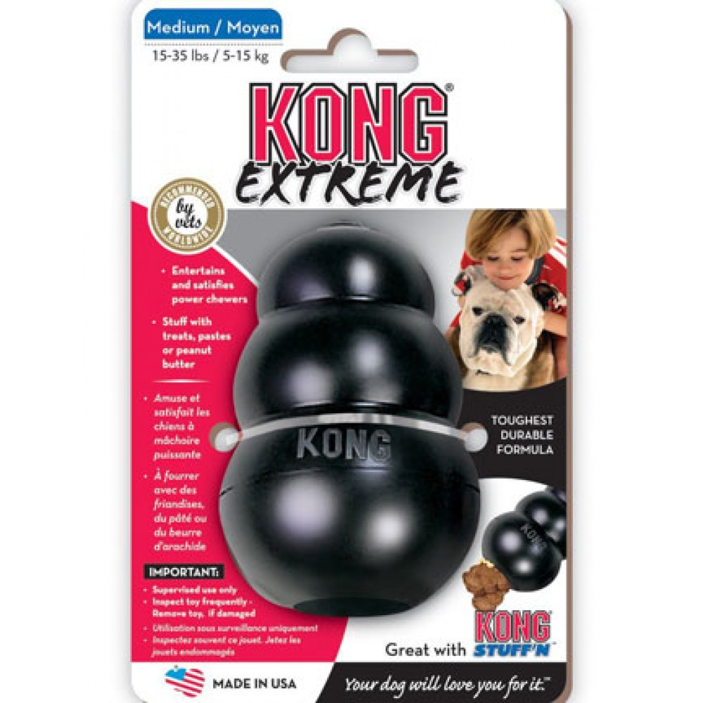 KONG EXTREME MED