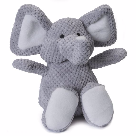Quaker Pet Group CHECKERS ELEPHANT SM