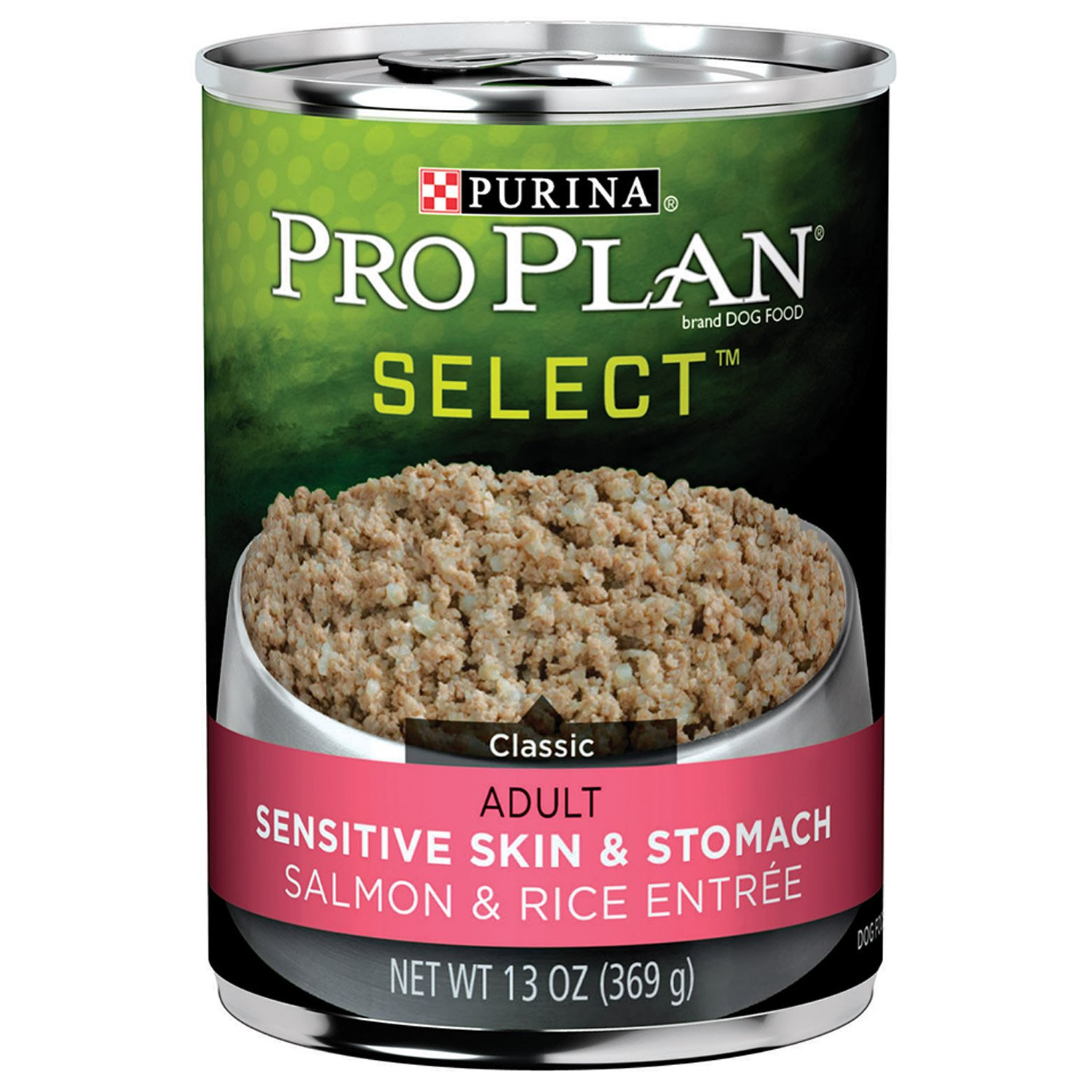 PRO PLAN SSKN/STOM SAL 13OZ 12 Count Case