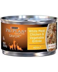 Pro Plan Chicken/Veg 3OZ 24 Count Case