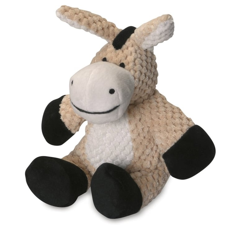 Quaker Pet Group CHECKERS DONKEY SM