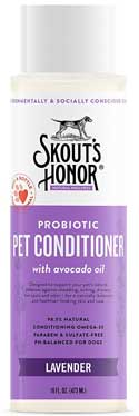 Skout's Honor Conditioner Lavender, 16oz