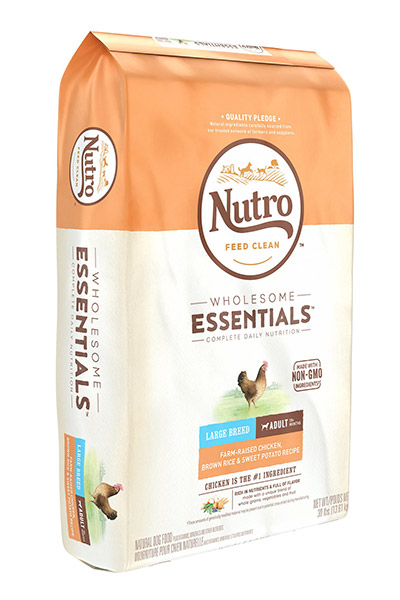 Best Price Nutro Natural Choice Dog Food