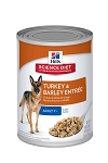Science Diet Turkey Mature 13OZ 12 Count Case