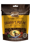 Merrick Kitchen Bites Grammy's Pot Pie Grain-Free Biscuits 9oz