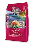 Nutri Source Grain Free Seafood Select Dry Dog Food 30lb