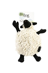Quaker Pet Group FUZZY WUZZY SHEEP