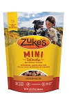 Zuke's Mini Naturals Roasted Chicken Recipe Dog Treats 6oz
