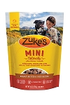 Zuke's Mini Naturals Fresh Peanut Butter Formula Dog Treats 6oz