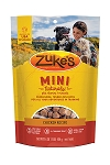 Zuke's Mini Naturals Roasted Chicken Recipe Dog Treats 1lb