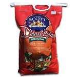 Scott Pet Deluxe Blend Wild Bird Seed 20 Lb Bag