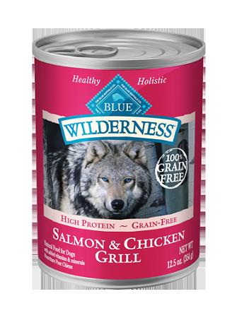 Blue Buffalo Wilderness Dog Food Best Price