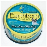 Earthborn Holistic Mont Medly 5.5OZ CAN