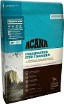Acana Heritage Freshwater Fish Dry Dog Food 25lb