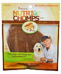 Nutri Chomp Chicken Flavored Ear, 1 Count Package
