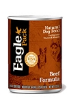 Eagle Pack Beef 13oz 12 Count Case
