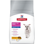 Science Diet Small Breed Mature 4.5lb