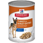 Science Diet Turkey Adult 13OZ 12 Count Case