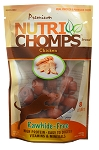 Nutri Chomps Mini Chicken Knots