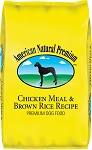 American Natural Premium Chicken & Rice 33lb