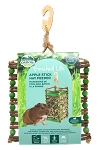 Oxbow Apple Stick Hay Feeder