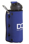 *Limited Time Only* DOOG 3 in 1 Water Bottle Blue