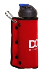 *Limited Time Only* DOOG 3 in 1 Water Bottle Red