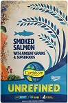 Unrefined Smoked Salmon with Ancient Grains, 4lb