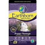 Earthborn Holistic Puppy Vantage 4lb