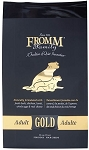 Fromm Gold Adult 33lb Bag