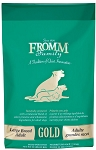 Fromm Gold Adult Large Breed 33lb Bag