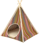 *Limited Time Only* P.L.A.Y Pet Teepee, Woodland