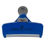 Furminator Short Hair DeShedding Tool, Large