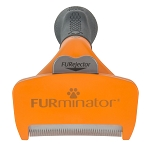 Furminator Short Hair DeShedding Tool, Medium