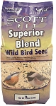 Scott Pet Superior Wild Bird Seed 9lb