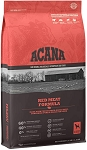 Acana Heritage Red Meat Formula, 25lb bag