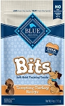 Blue Buffalo Turkey Bits 4oz