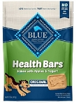 Blue Buffalo Apple Yogurt Health Bar 16oz
