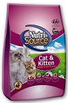 NutriSource Cat/Kitten 16lb