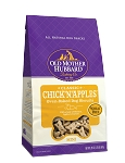 Old Mother Hubbard Chicken'N'Apples Mini, 20oz Package