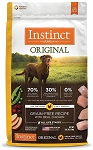 Instinct Original Grain Free Chicken, 11lb